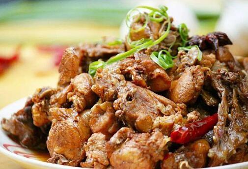 兔肉怎么做好吃又简单 做法及其特点介绍